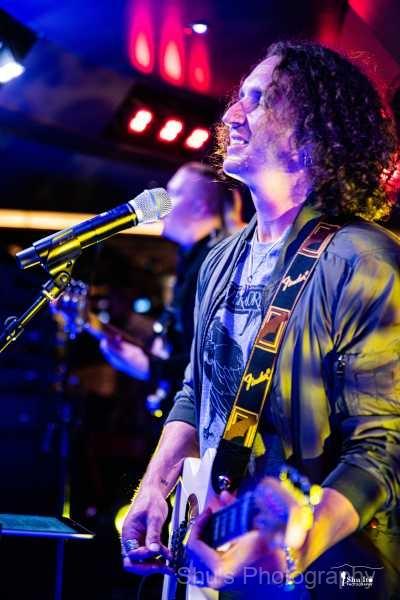 Rolling Stones - Cruise ship, Nieuw Statendam