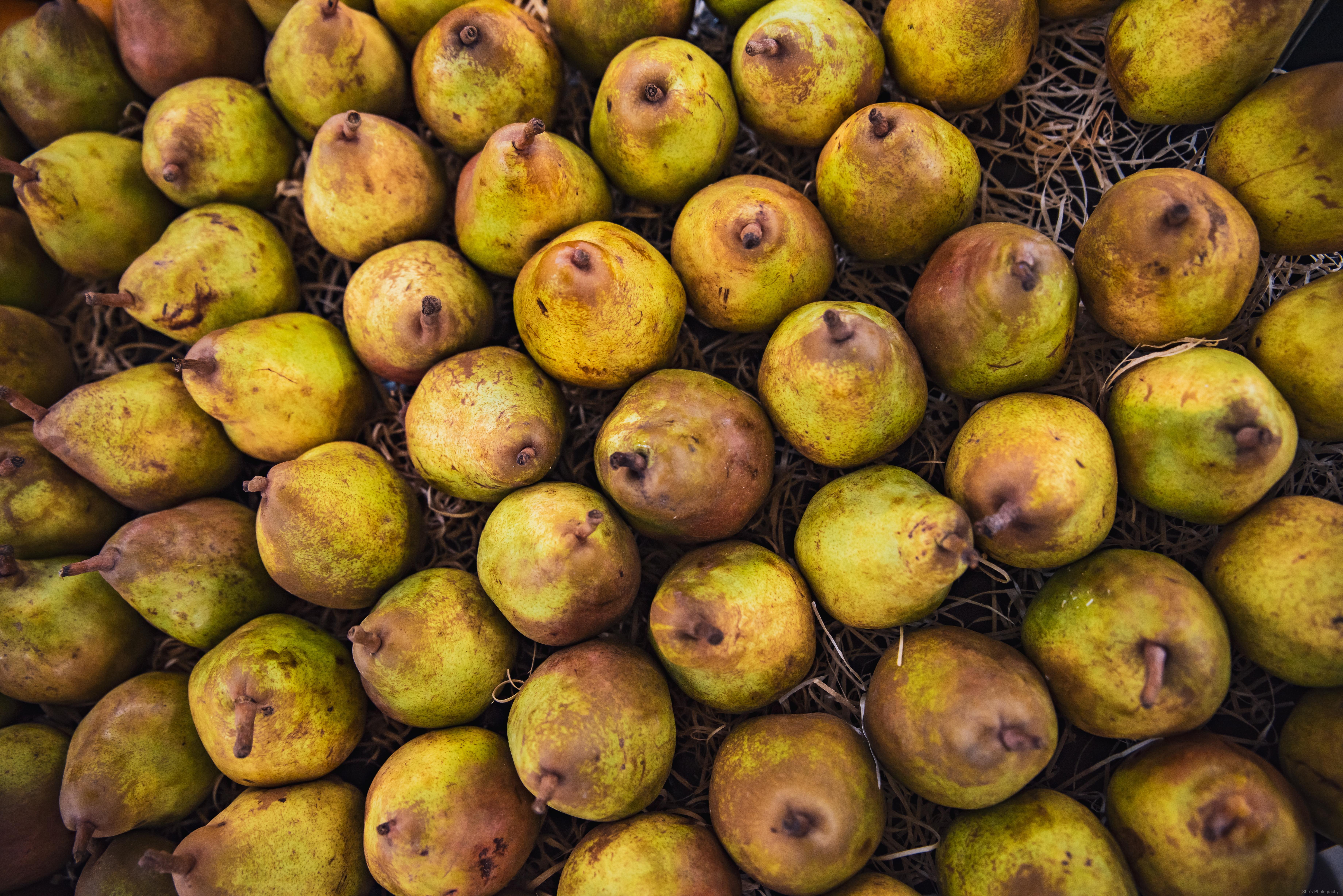 Fruit market - France