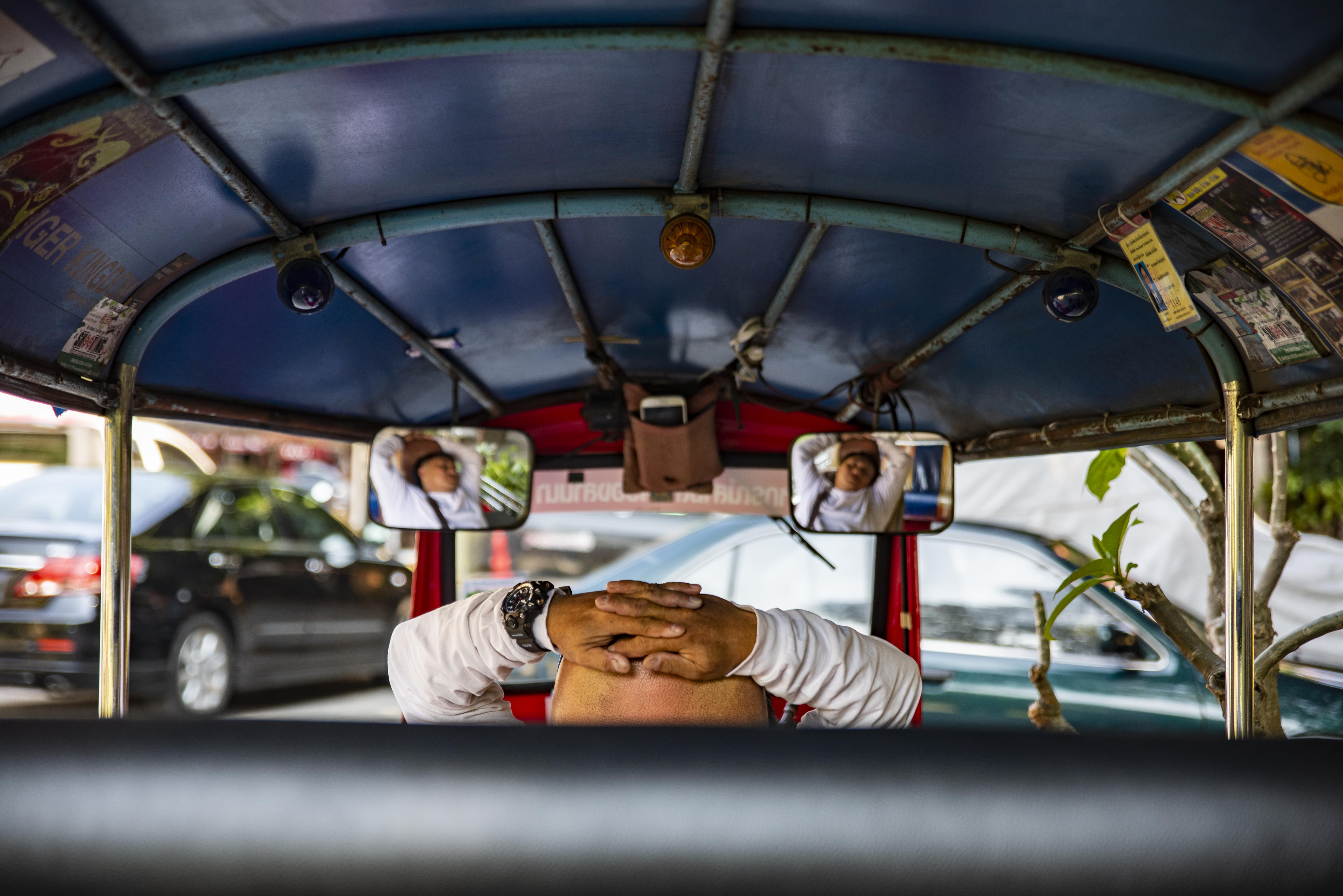 Nap -  Chiang Mai, Thailand